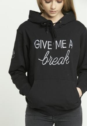 Give Me A Break Hoodie