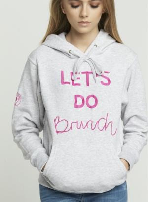 Lets Do Brunch Hoodie