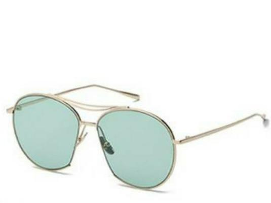 Miami Beach Tinted Mint Aviators
